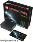 Mongoose SPY 1 (GSM/GPS маяк - шпион)